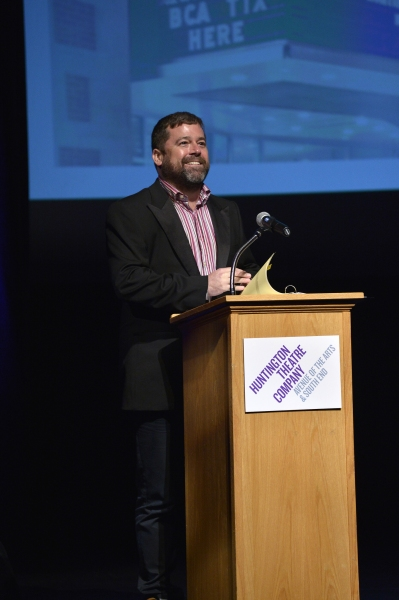 Photo and Video Flash: Huntington's 10th Anniversary Calderwood Pavilion Celebration