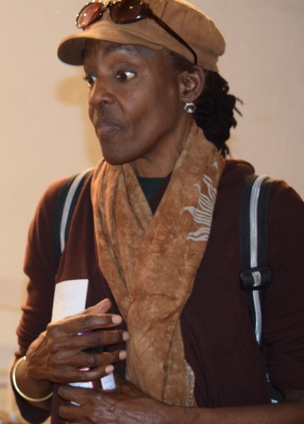 Photo Flash: League of Professional Theatre Women Hosts Networking Mondays Panel