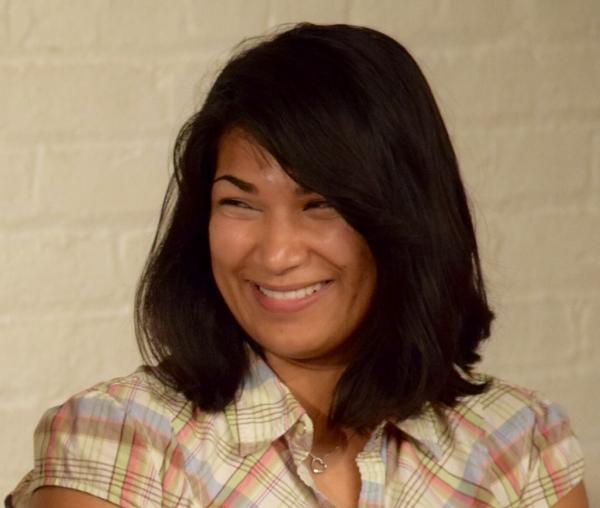 Elisheba Ittoop (Sound Designer)