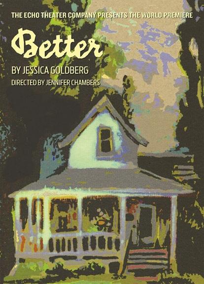 Photo Flash: Jessica Goldberg's BETTER Opens Tonight