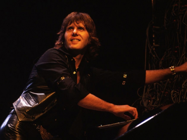 BWW Interviews: Keith Emerson of THE CLASSICAL LEGACY OF A ROCKSTAR