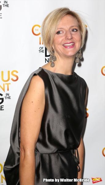 Director Marianne Elliott