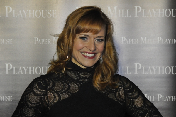 Photo Coverage: Jason Danieley, Kate Baldwin & Cast of CAN-CAN Celebrates Opening Night