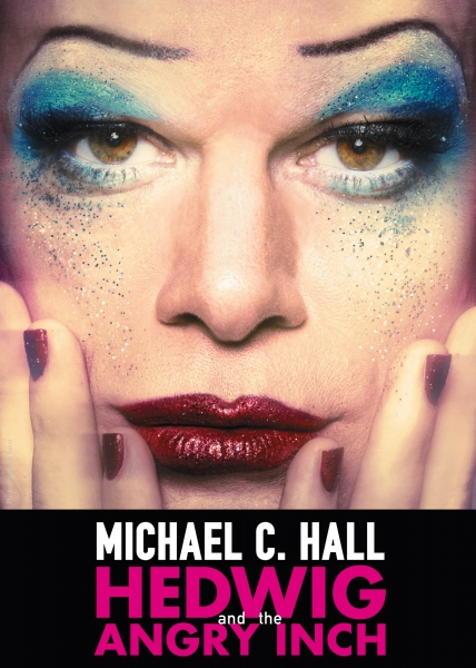 Hedwig and the Angry Inch Production Photo - Michael C. Hall
