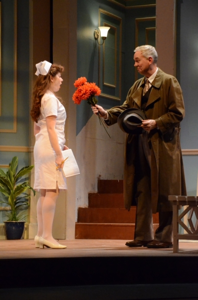 Photo Flash: First Look at Centenary Stage Company's HARVEY