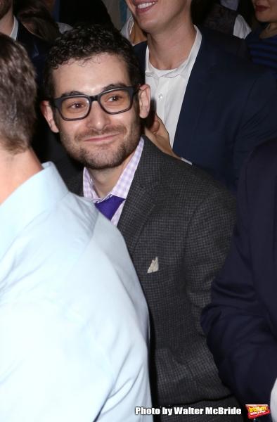 Director Noah Himmelstein