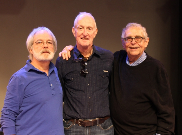 John Weidman, David Shire, and Richard Maltby, Jr.