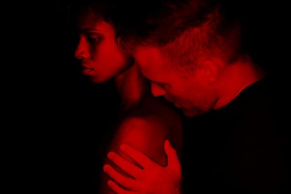 Kristen Browne, Jeremy Harrison