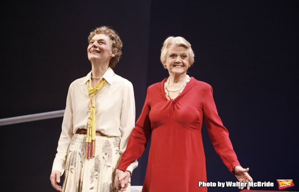Photo Flash: Remembering Marian Seldes