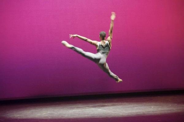 Photo Flash: Angela Lansbury, James Earl Jones, Chita Rivera, Michael Dameski and More at Career Transition For Dancers' 29th Jubilee
