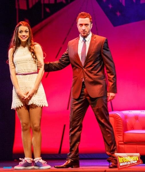 Teresa Abarca y Miguel Ramiro Photo