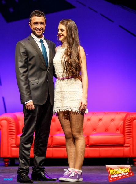 Miguel Ramiro y Teresa Abarca Photo