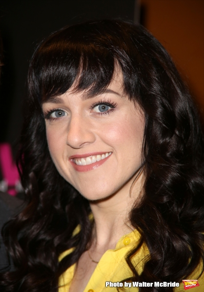 Photo Coverage: Michael C. Hall Meets the Press with Tony Winner Lena Hall & HEDWIG's Creative Team!