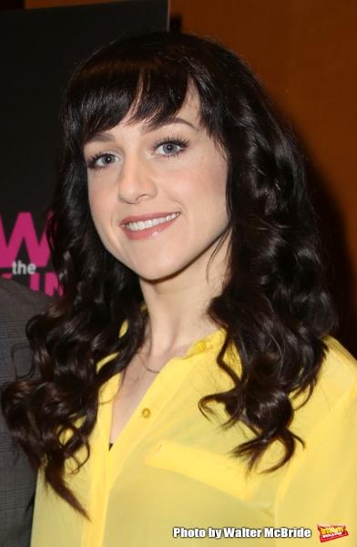 Lena Hall