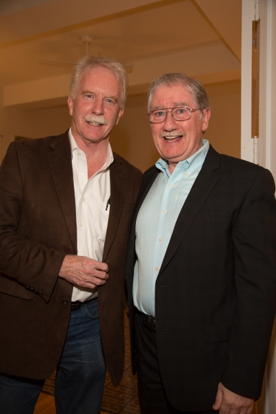 John Lee Beatty and Joe Dowling