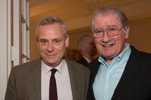 Doug Hughes and Joe Dowling