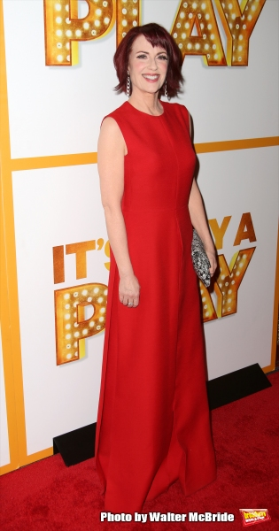 Photo Coverage: Inside IT'S ONLY A PLAY's Opening Night After Party
