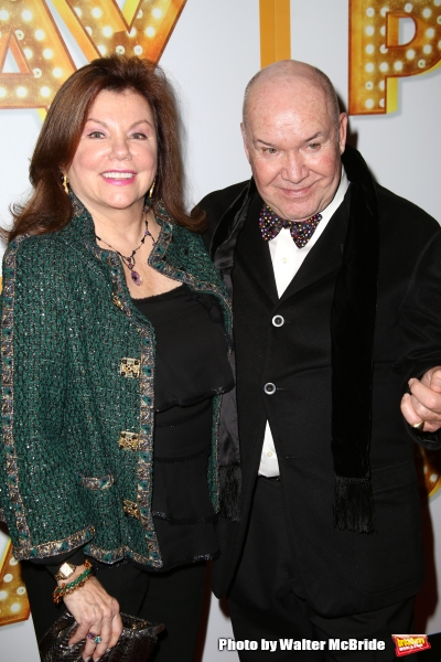 Marsha Mason and Jack O''Brien