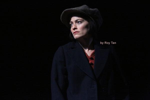 Lara Pulver as Louise