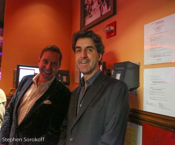 Steven Reineke & Jason Robert Brown