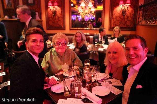 Eric Gabbard, June Freemanzon, Lynn Henderson, Steven Reineke Photo