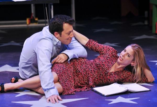 John Tartaglia as Josh and Kerry Butler as Susan