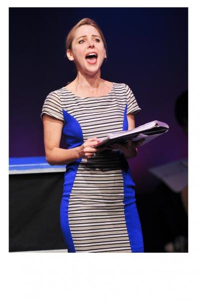 Kerry Butler as Susan