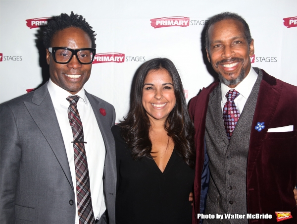 Photo Coverage: Inside WHILE I YET LIVE's Opening Night After Party