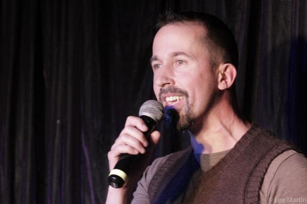 Nathan Taylor Photo