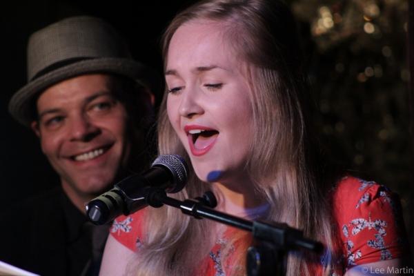 Bobby Cronin & Laura Kaye Thomson