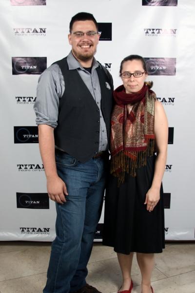 Alan Piotrowicz, Jasmine Nicole