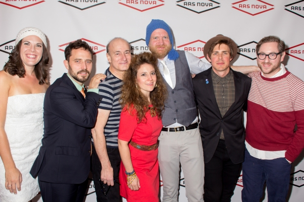 Renee Blinkwolt, Oliver Butler, Peter Friedman, Hannah Bos, Paul Thureen, Chris Lowell, Jason Eagan