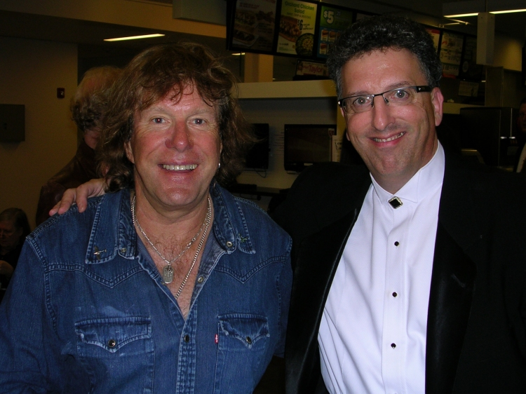 BWW Reviews: Keith Emerson With the South Shore Symphony