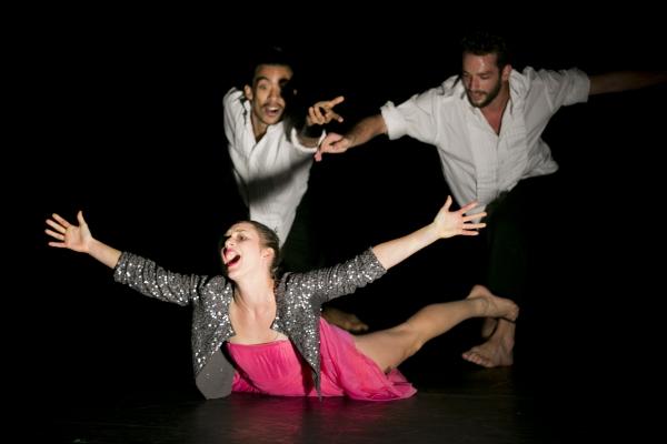 Gallim Dance. Photo by Whitney Browne. Photo