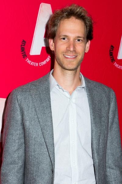 David Korins