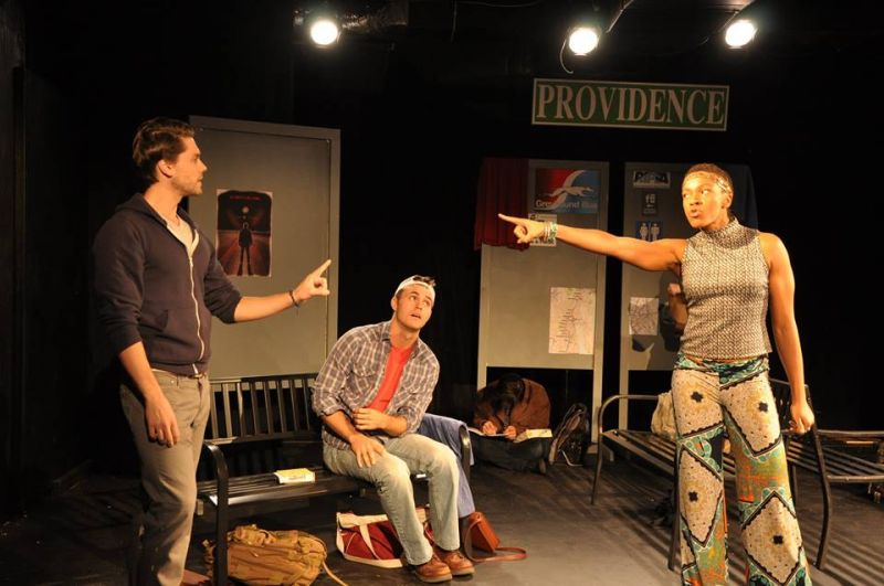 BWW Reviews: On the Edge of Hope