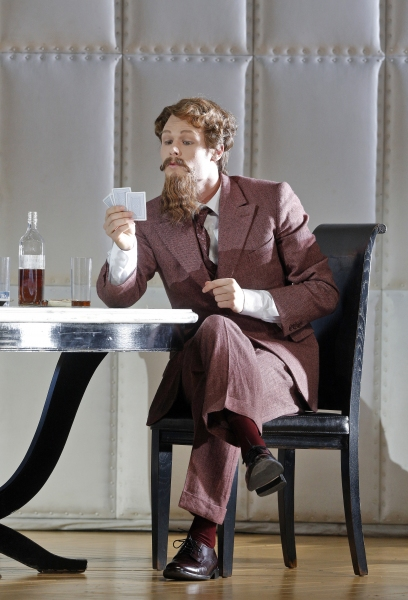 Photo Flash: First Look at San Francisco Opera's PARTENOPE Starring Danielle de Niese, David Daniels and More