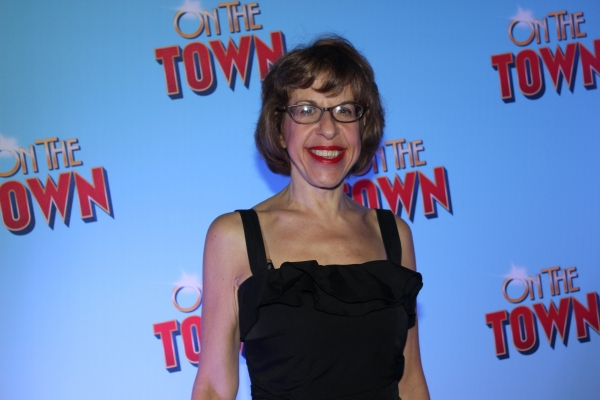 photo coverage broadways on the town celebrates opening