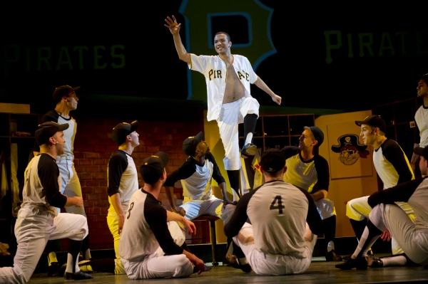 Photo Flash: First Look at Point Park University's '21'