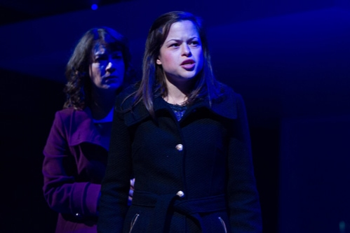 Photos: First Look at Center Stage's NEXT TO NORMAL Starring Ariela Morgenstern, Justin Scott Brown, and More