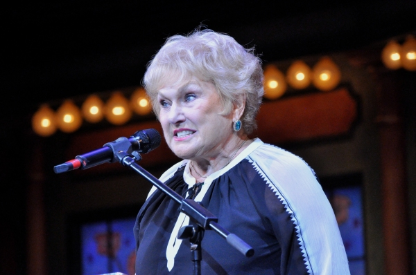 Photos: Paper Mill Playhouse Honors Former Executive Producer Angelo Del Rossi