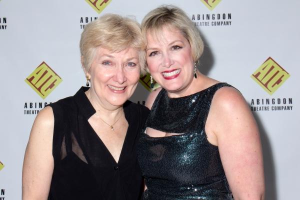 Photo Coverage: Abingdon Theatre Company Honors Dick Cavett at WHERE THE STARS ALIGN Gala