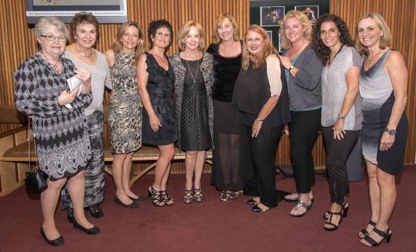 Photo Flash: Pierce Brosnan and More at Laguna Playhouse's 'YEAR OF MAGICAL THINKING' Gala