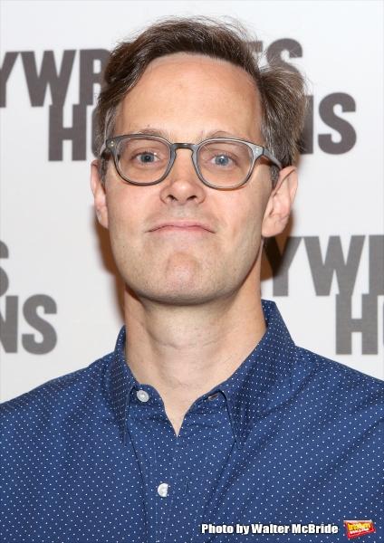Director Davis McCallum