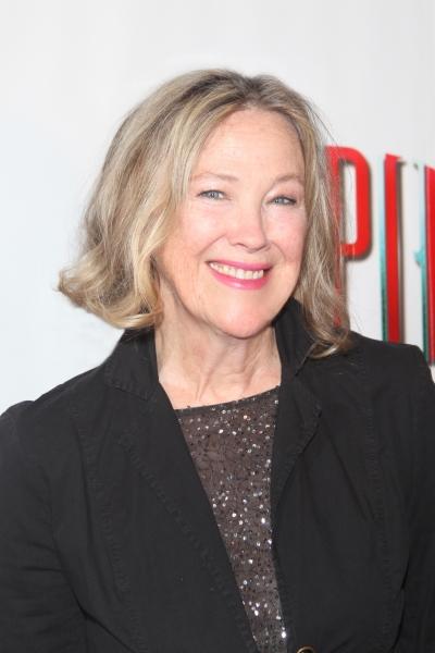 Catherine O''Hara