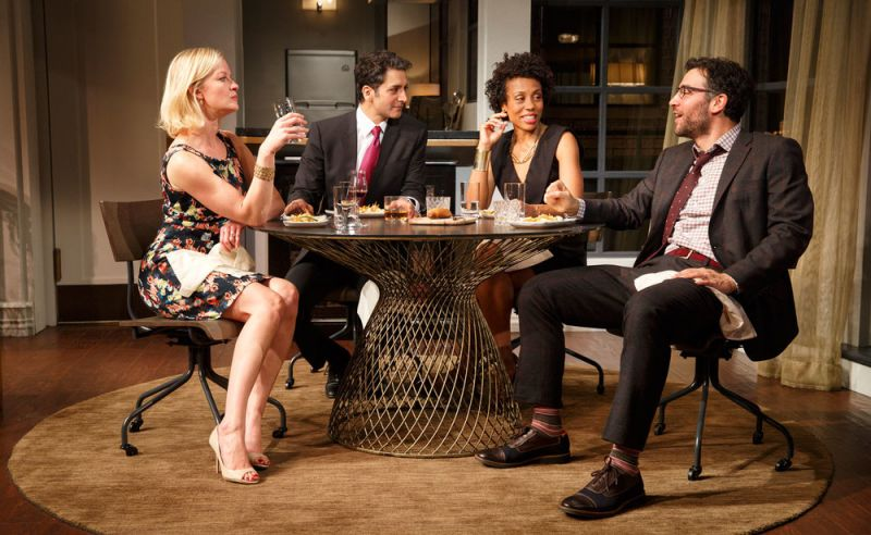 BWW Interviews: Debut of the Month - Hari Dhillon Talks Provocative Role in DISGRACED