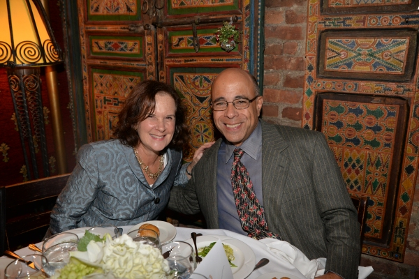 Photo Flash: Playwright Heidi Schreck and More at Sundance Institute Theatre Club's Season 2 Launch