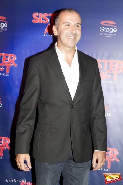 Esteban Oliver