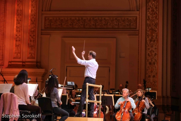 Steven Reineke, Music Director & Conductor The New York Pops