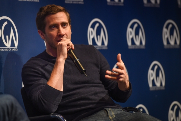 Photo Flash: Harvey Weinstein, Darren Aronofsky, Jake Gyllenhaal and More at Producers Guild's PRODUCED BY: NEW YORK Conference